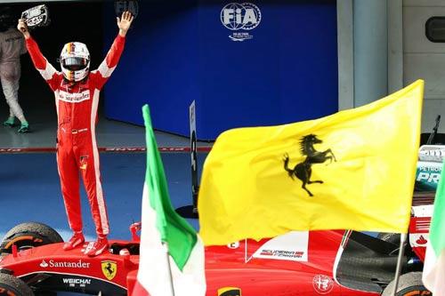 Nhìn lại F1 2015: Vận hạn đeo bám Red Bull và Lotus (P4) - 1