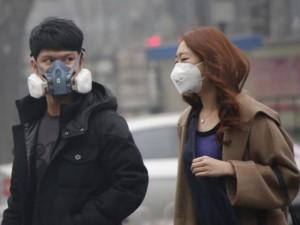 """Thế giới - """"Thủ phạm"""" không ngờ gây ô nhiễm không khí đáng sợ ở TQ"""