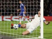 """Bóng đá - Chi tiết Chelsea - Porto: Các """"người hùng"""" rời sân (KT)"""