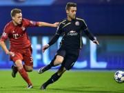 Bóng đá - Dinamo Zagreb - Bayern Munich: Không hề nương tay