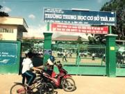 An ninh Xã hội - Còng tay học sinh THCS, bảo vệ dân phố phải xin lỗi