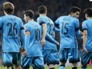 """Bóng đá - Tiễn Leverkusen, Enrique hài lòng với """"gà nhà"""""""