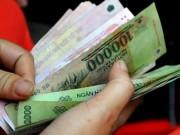 Tài chính - Bất động sản - Nông dân chê ngân hàng, vay tín dụng đen