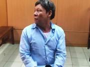 An ninh Xã hội - Xét xử kẻ trốn nã bị phát hiện khi lên truyền hình