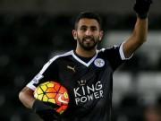Bóng đá - Tin HOT tối 10/12: SAO Leicester không mơ vô địch NHA