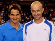 Thể thao - Federer có HLV mới, có Grand Slam?