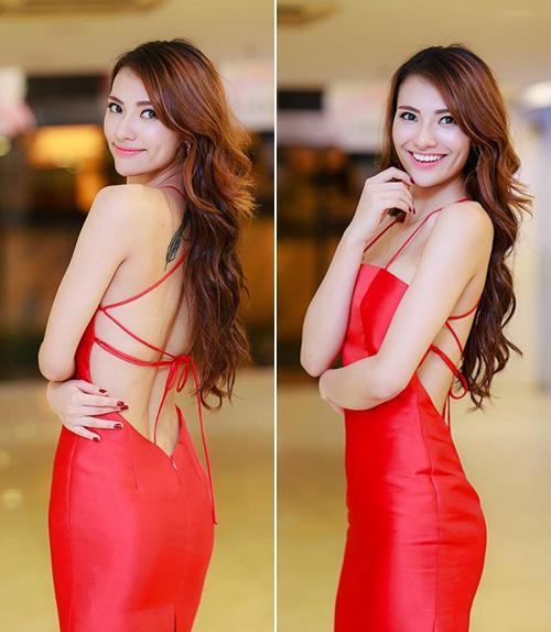 1449796871 1449744779 14 1001 kiểu khoe lưng mướt mắt nhất showbiz Việt 2015