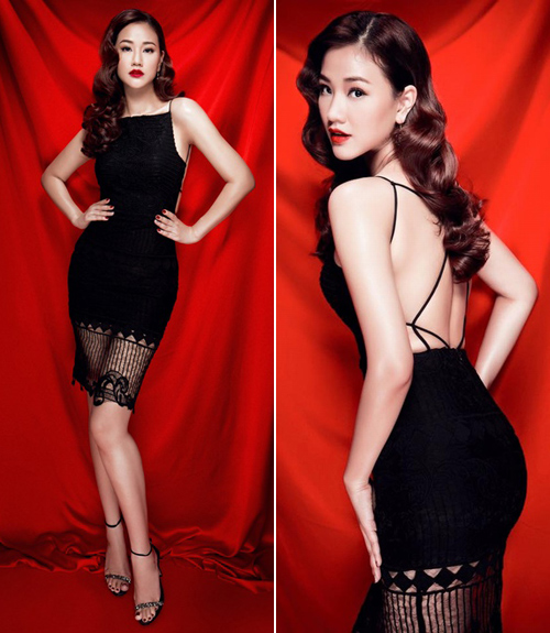 1449796871 1449744779 15 1001 kiểu khoe lưng mướt mắt nhất showbiz Việt 2015