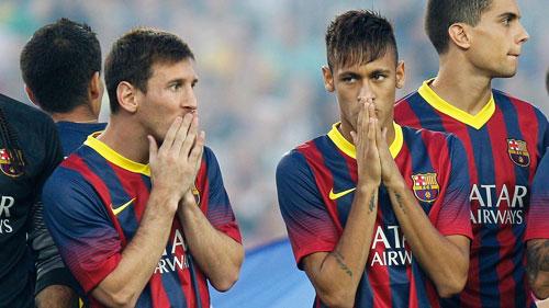 Liga trước V15: Barca & ám ảnh chấn thương - 1
