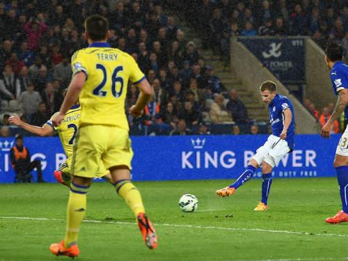"""NHA trước vòng 16: Chelsea """"vào hang bắt cáo"""" - 1"""