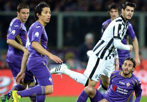 Serie A trước vòng 16: Cơ hội bứt tốc của Inter - 2