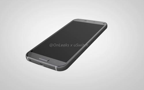 """1449809138 1449808578 s7 """"Nóng"""": Video kèm ảnh đồ họa Samsung Galaxy S7 rò rỉ"""