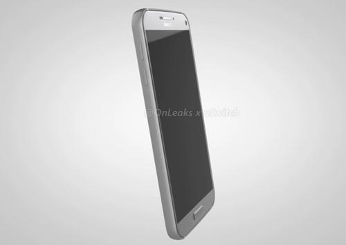 """1449809138 1449808578 s7 2 """"Nóng"""": Video kèm ảnh đồ họa Samsung Galaxy S7 rò rỉ"""