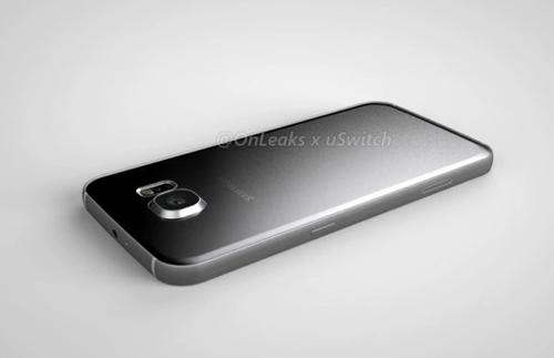 """1449809138 1449808578 s7 3 """"Nóng"""": Video kèm ảnh đồ họa Samsung Galaxy S7 rò rỉ"""