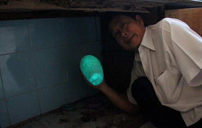 Bí ẩn những hòn đá có khả năng kỳ diệu ở Việt Nam - 1