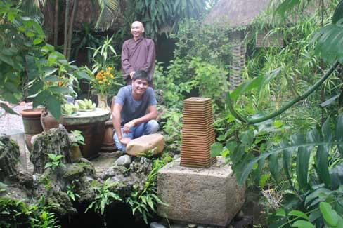 Bí ẩn những hòn đá có khả năng kỳ diệu ở Việt Nam - 2