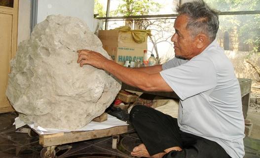Bí ẩn những hòn đá có khả năng kỳ diệu ở Việt Nam - 4