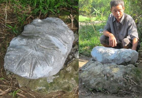 Bí ẩn những hòn đá có khả năng kỳ diệu ở Việt Nam - 6