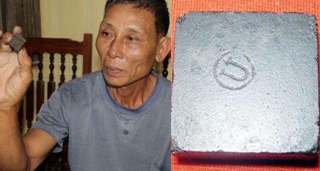 Bí ẩn những hòn đá có khả năng kỳ diệu ở Việt Nam - 7