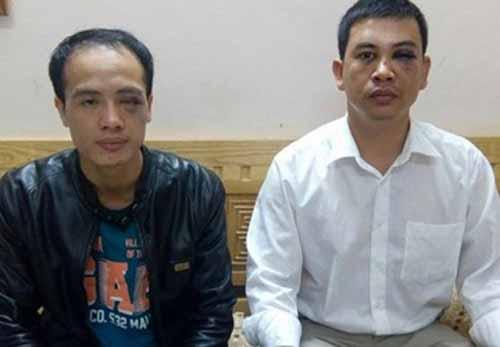 Vụ đánh luật sư vì ...bụi: 7 người bị khởi tố - 1