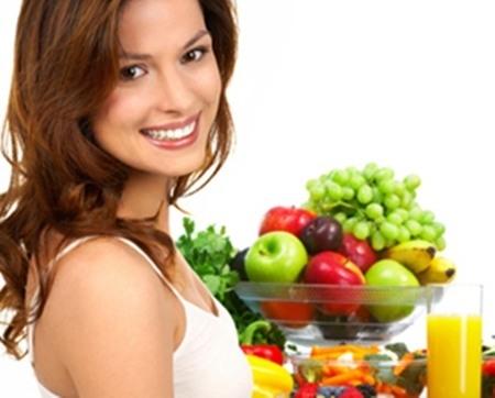5 lợi ích tuyệt vời cho sức khỏe của việc ăn chay - 2