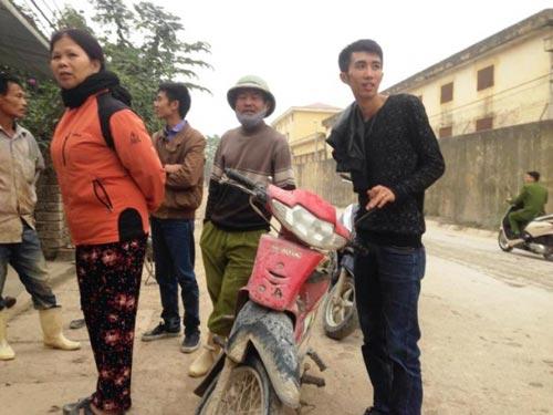 Một phạm nhân trốn trại giam, cả thôn nhốn nháo - 1