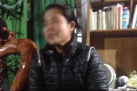 Nữ sinh tố thầy giáo 2 lần hiếp dâm ngay tại trường - 1