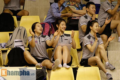 Bị sự cố nhạc, VĐV nhí VN vẫn dẫn đầu vòng loại Aerobic châu Á - 8