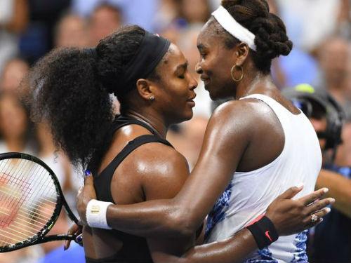 Vinci hạ gục Serena lọt top 10 trận đấu hay nhất WTA 2015 - 2