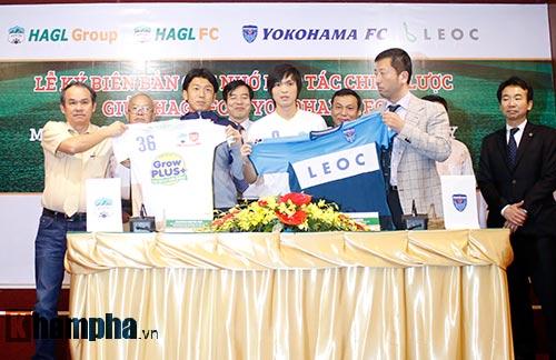 Bầu Đức: HAGL đang hy sinh vì bóng đá Việt Nam - 3
