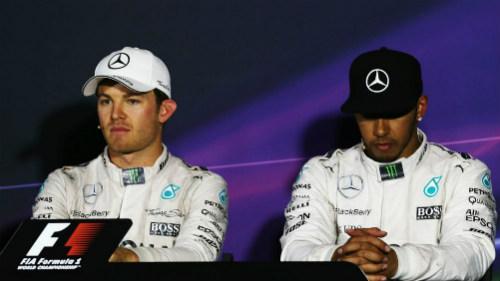 """Nhìn lại F1 2015: Giải đua """"Mercedes và những người bạn"""" (P5) - 1"""