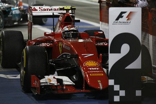 """Nhìn lại F1 2015: Giải đua """"Mercedes và những người bạn"""" (P5) - 2"""