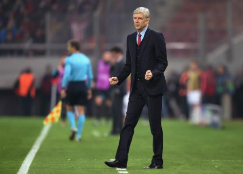 Arsenal: Khi Champions League là gánh nặng - 2