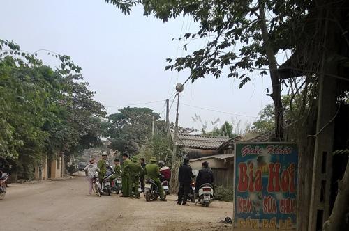 Đã bắt được phạm nhân trốn trại ở Thanh Hóa - 1