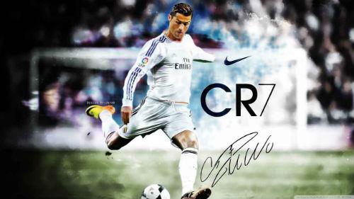 """CR7: """"Tới Barca là rất khó, nhưng không phải không thể"""" - 1"""