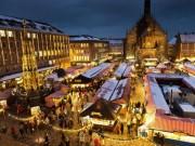 Du lịch - 10 điểm đón giáng sinh 2015 thú vị nhất thế giới