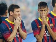Bóng đá - Liga trước V15: Barca & ám ảnh chấn thương