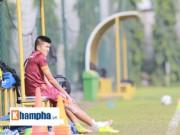Bóng đá - Danh sách bị chấn thương tiếp tục kéo dài ở ĐT U23 VN