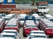 Thị trường - Tiêu dùng - Ô tô nhập khẩu nguyên chiếc tăng mạnh