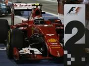 """Thể thao - Nhìn lại F1 2015: Giải đua """"Mercedes và những người bạn"""" (P5)"""