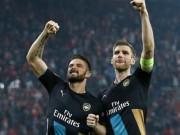 Bóng đá - Arsenal: Khi Champions League là gánh nặng