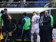 Bóng đá - Bị tòa án thể thao bác đơn, Real chấp nhận bị loại
