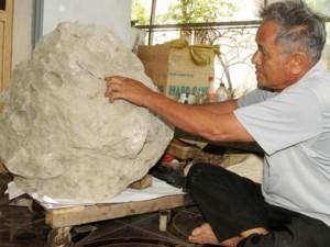 Bí ẩn những hòn đá có khả năng kỳ diệu ở Việt Nam