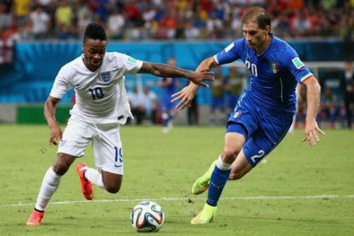"""Bốc thăm VCK Euro 2016: Ý có nguy cơ vào bảng """"tử thần"""" - 1"""