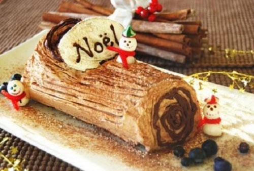Phát thèm những món truyền thống dịp Noel trên khắp TG - 1