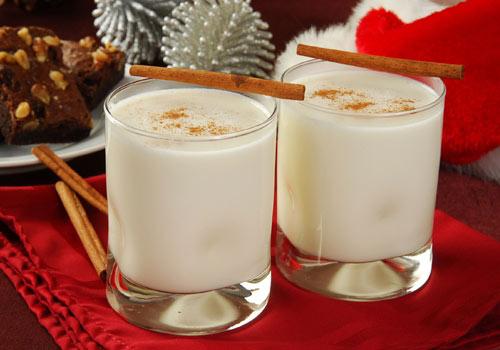Phát thèm những món truyền thống dịp Noel trên khắp TG - 6