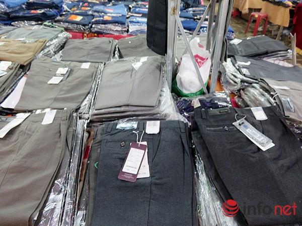 Đà Nẵng: Hàng Trung Quốc lại chui vào hội chợ hàng Việt! - 6