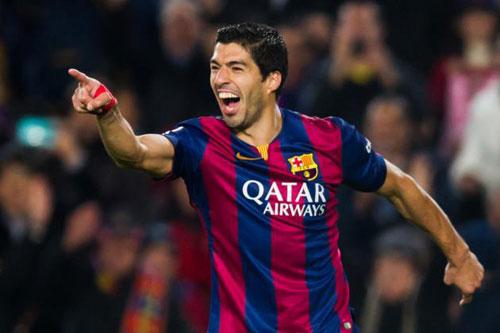 Barca – Deportivo: Trông cả vào Suarez - 1