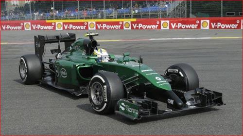 F1: Khi Mercedes, Ferrari muốn làm chủ cuộc chơi - 1