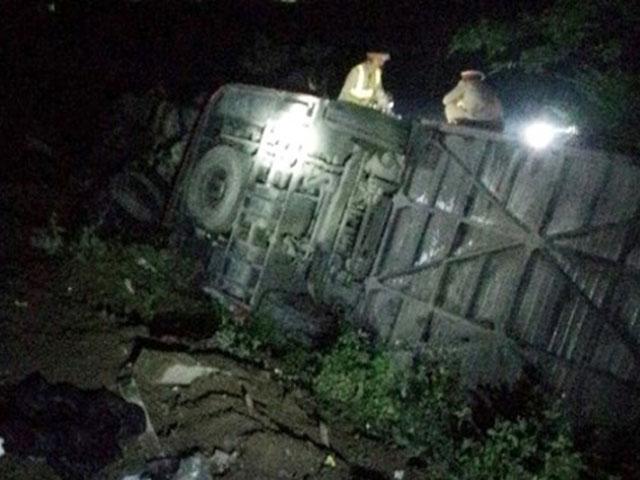 Tai nạn cao tốc Pháp Vân: Thực hư nhà xe bỏ mặc nạn nhân? - 1